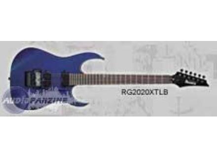 Ibanez RG2020X