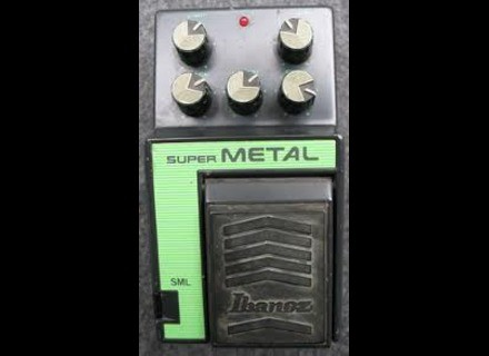 Ibanez SML Super Metal