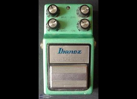 Ibanez ST9 Super Tube Screamer
