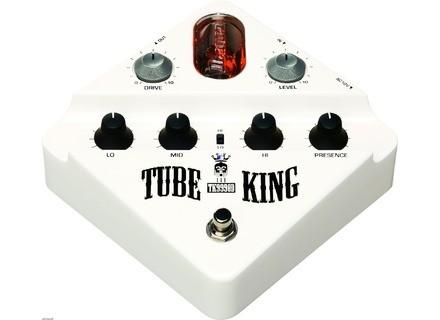 Ibanez Tube King