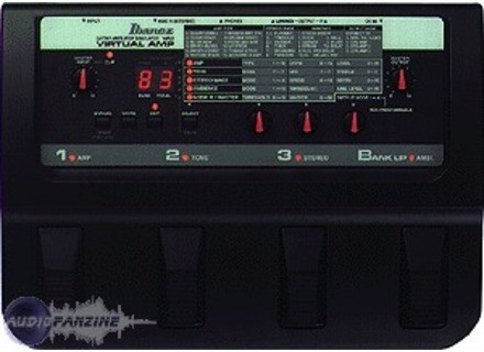 Ibanez Virtual Amp3