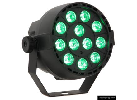 Ibiza Light Mini Par RGB 3W
