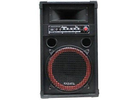 Ibiza Sound DP-235