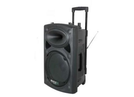 Ibiza Sound PORT15VHF