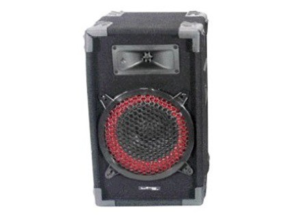 Ibiza Sound STAR-8