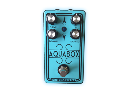 IdiotBox Aquabox