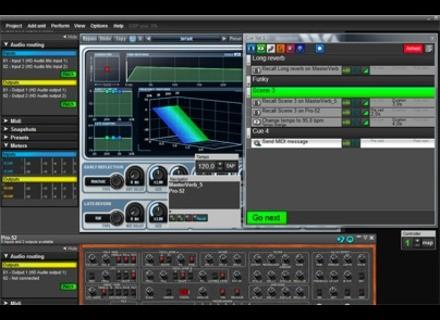 ifoundasound LiveProfessor Beta 2.0