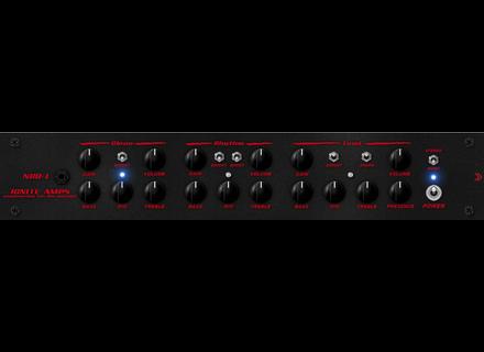 Ignite Amps NRR-1