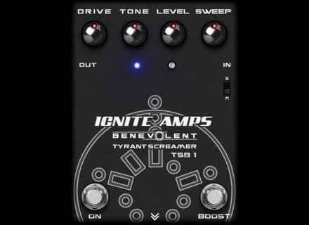 Ignite Amps TSB-1 Tyrant Screamer