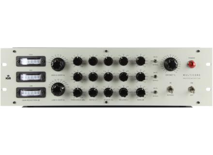 IGS Audio Multicore