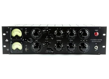 IGS Audio TubeCore Mastering Edition