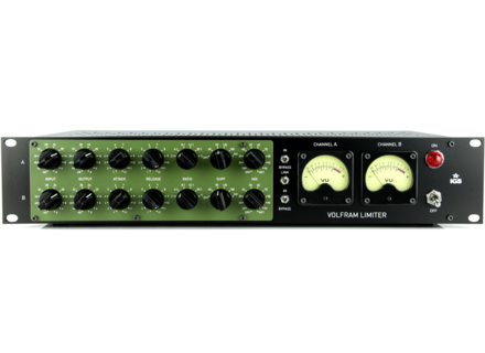 IGS Audio Volfram