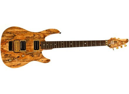 iGuitar Workshop Adrian Galysh Signature C-90F