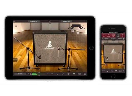IK Multimedia Amplitube 4 App