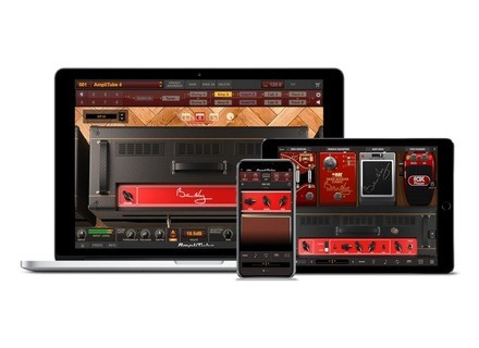 IK Multimedia Amplitube Brian May