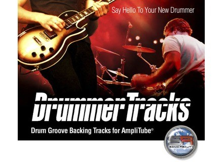 IK Multimedia DrummerTracks Series