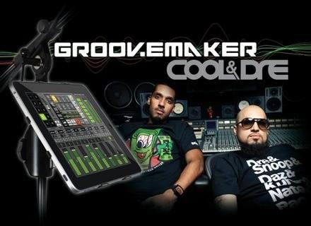 IK Multimedia GrooveMaker