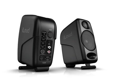 IK Multimedia iLoud Micro Monitor