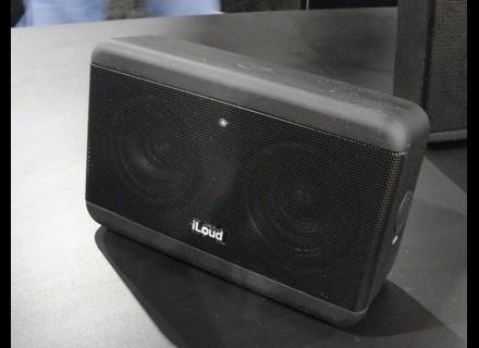 IK Multimedia iLoud Mini