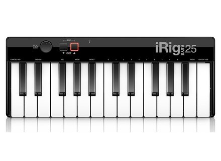 IK Multimedia iRig Keys USB