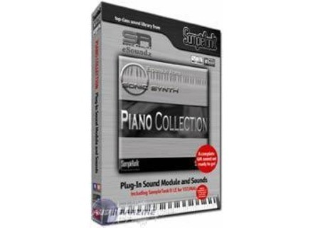IK Multimedia Piano Collection