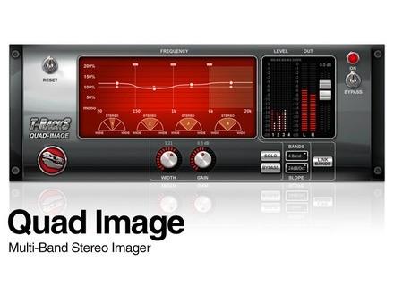 IK Multimedia Quad Image