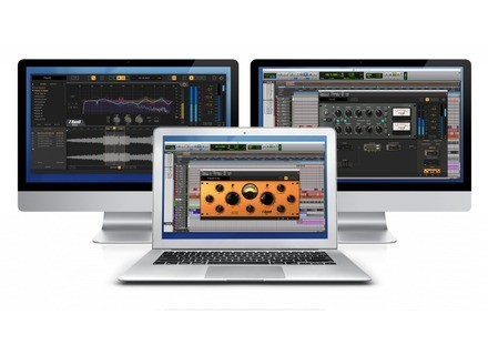 IK Multimedia T-Racks 5