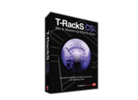 IK Multimedia T-Racks