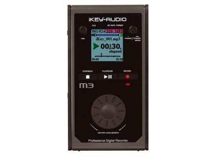 iKEY-audio M3
