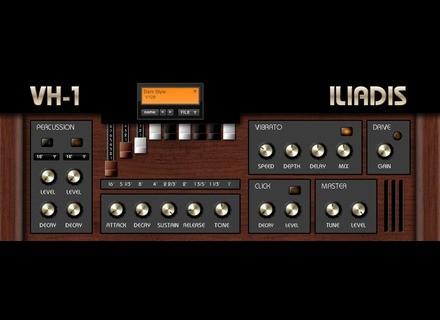 Iliadis VH-1 [Freeware]