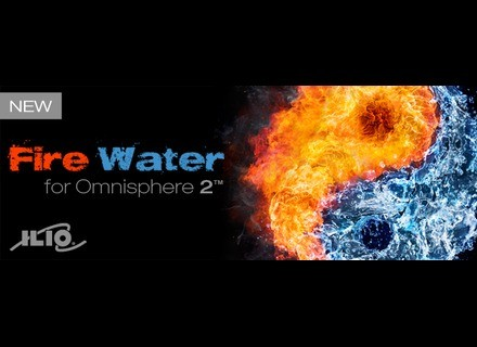 Ilio Samples Cd Fire Water