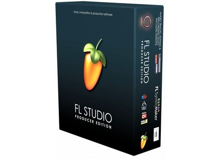 Image Line FL Studio 10 Producer Edition