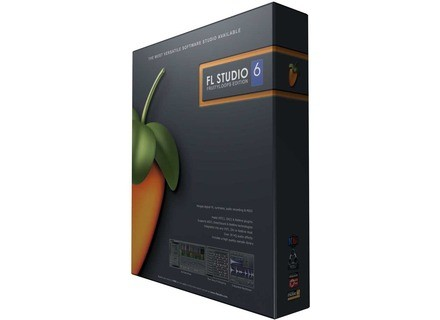 Image Line FL Studio 6