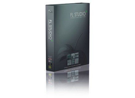 Image Line FL Studio 7 Producer Edition