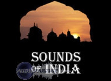 Image Line Sounds of India