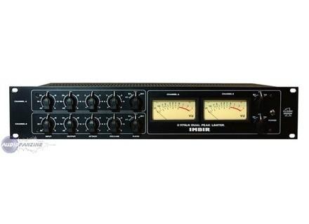 Imbir 2-1176 LN Dual Peak Limiter