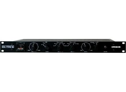 Imbir Special Stereo Leveler (SSL) type 4k