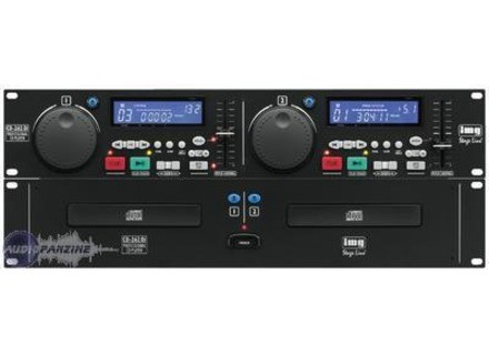 img Stage Line CD-262DJ