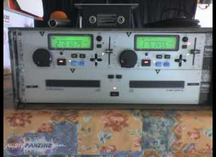 img Stage Line CD-304DJ