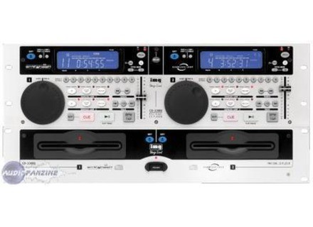 img Stage Line CD-330DJ
