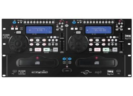 img Stage Line CD-340 USB