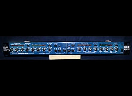 img Stage Line Compressor Limiter MCL-200