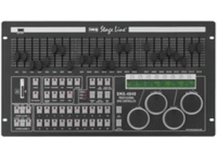 img Stage Line DMX-4840