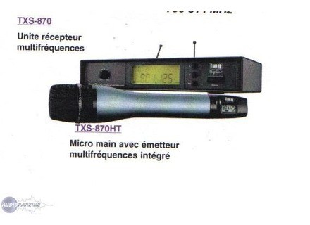 img Stage Line TXS-870