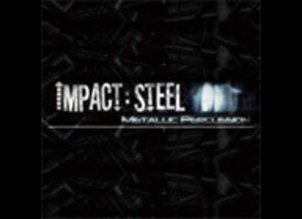 Impact Soundworks Impact Steel