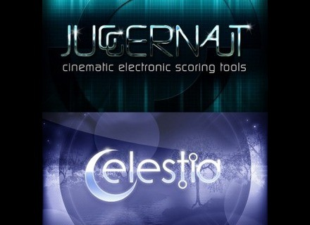 Impact Soundworks Juggernaut + Celestia Bundle