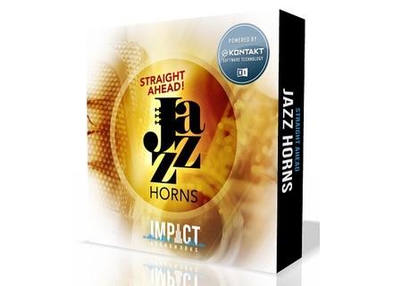 Impact Soundworks Straight Ahead Jazz Horns