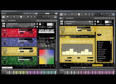 Impact Soundworks Super Audio Cart