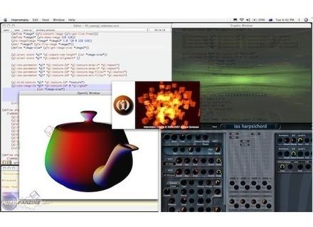 Impromptu Audio Impromptu [Freeware]