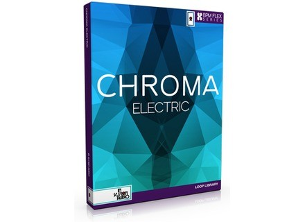 In Session Audio Chroma Electric